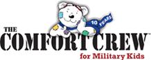 Comfort Crew Logo
